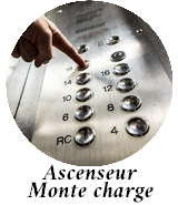 ascenseur privatif